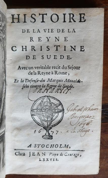 foto av hela titelbladet till boken