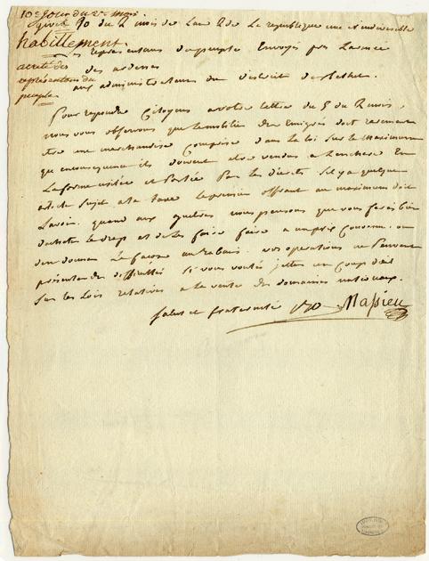 brevet i sin helhet